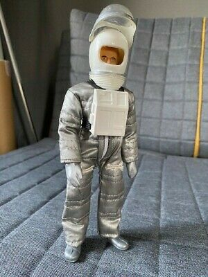 Vintage Collectable Gerry Anderson Space 1999 Astronaut Rare MEGO Type Varient • 65£