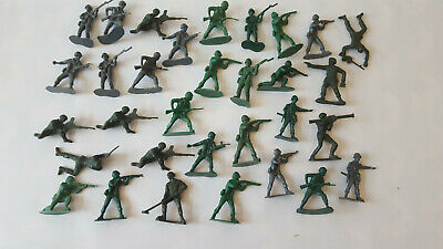 Toy Plastic Soldiers X32 1/32 Scale • 2.99£