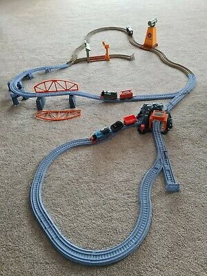 Thomas The Tank Engine Trackmaster Sets And Engines • 5£