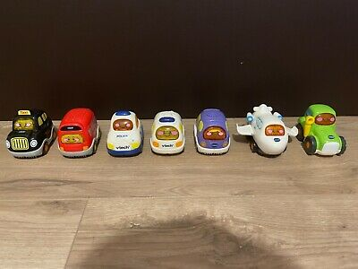 VTech Toot-Toot Vehicles - X7  • 11£