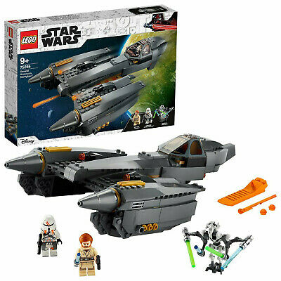 LEGO Star Wars General Grievous's Starfighter Set - 75286 Brand New And Sealed • 60£