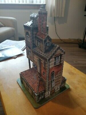 Wrebbit 3D Harry Potter Puzzles - Knight Bus And The Burrow • 16.20£