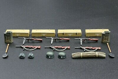 Thomas Gunn Accpack072b German Weapons And Accessories Accpak072b • 45£
