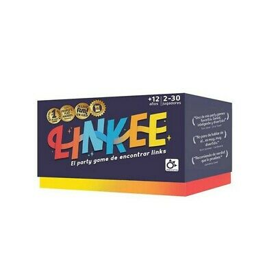 Board Game Linkee • 28.20£
