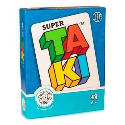 Card Game Taki • 19.60£