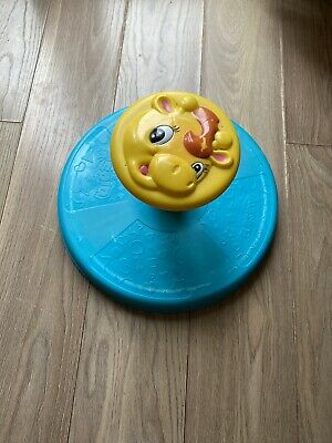 Sit And Spin Toy • 0.99£