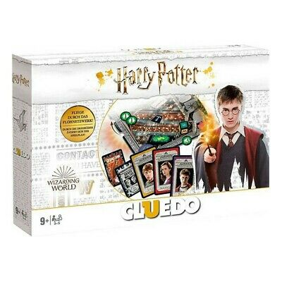 Board Game Cluedo Harry Potter (ES) • 45.10£