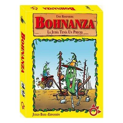 Board Game Bohnanza (ES) • 21.40£
