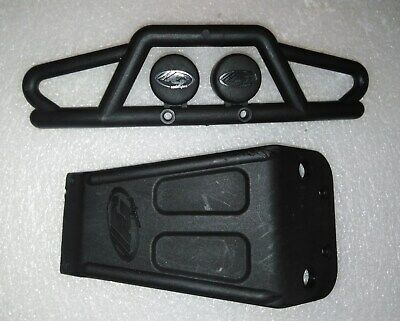 Genuine Fg 2WD Jeep Hummer Monster Stadium Front Bumper Good Condition • 14.51£