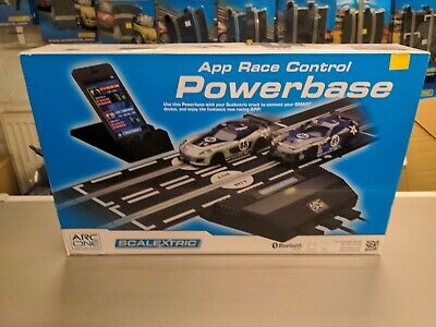 Scalextric C8433 ARC ONE Powerbase BRAND NEW!! • 42.99£