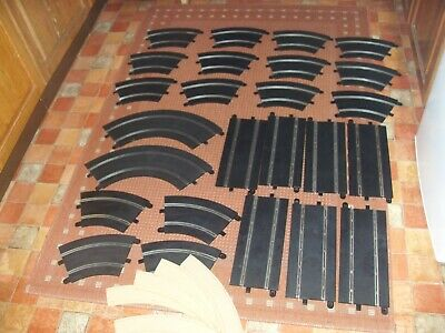 Job Lot Scalextric Sport Track • 24£