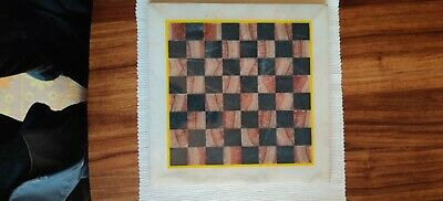 Marble Chess Board • 150£
