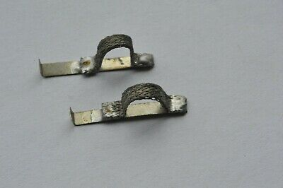 Scalextric G2 Vintage LOOP BRAIDS For 1960's CARS X 2 NEW S156 • 6.99£