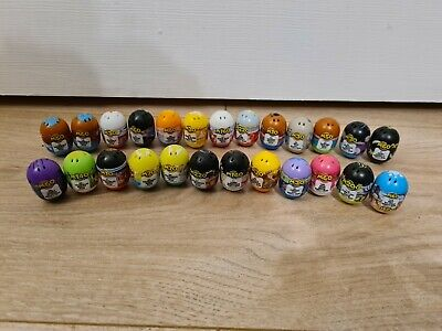 Mighty Beanz 2017 Bundle Job Lot X25 - Some Very Rare - Excellent Condition  • 9.99£