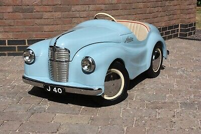 Austin J40 Pedal Car. Superb Restored Example. • 3,995£