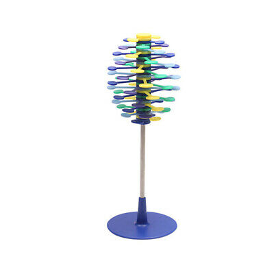 1pcs Rotating Lollipop Creative Spin Toy Ornaments Pressure Reducing Toy • 5.74£