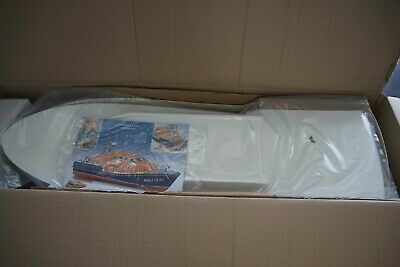Model Slipway Tamar Class RC Lifeboat Similar To Graupner And Robbe • 250£