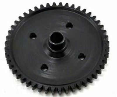 Hobao 87338 48T Spur Gear For Standard Diff * • 16.79£