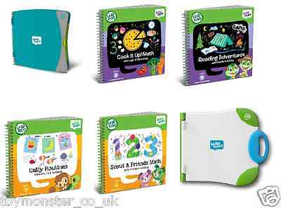 LeapFrog Leapstart Book Selection And Device **BRAND NEW** Multi-Listing • 11.99£