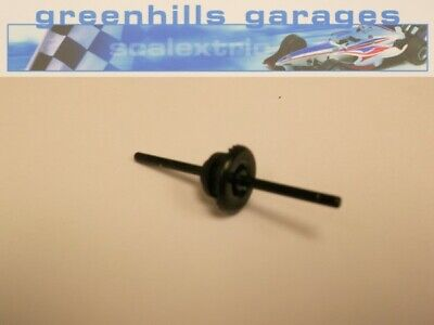 Greenhills Scalextric Rear Axle & Gear Wheel 50mm Used - P2871 • 7.98£