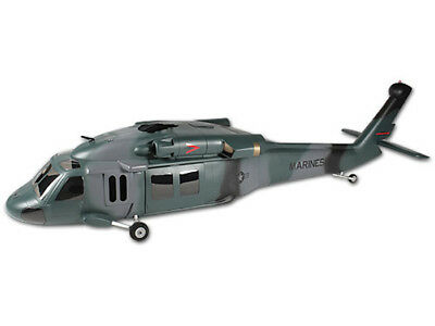 UH-60 500 Scale Fuselage • 317.49£