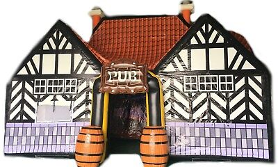 Andy J Leisure NEW Inflatable PUB For Bouncy Castle Hire Companies • 3,898.80£