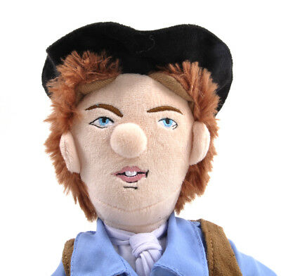 Billy The Kid Soft Toy - Little Thinkers Doll • 24.99£