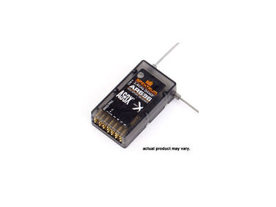 Spektrum AR636H Replacement AS3X Helicopter Receiver • 94.99£