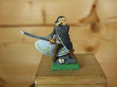 Classic Metal Mordheim Aenur Sword Of Twilight Painted (2573) • 15£