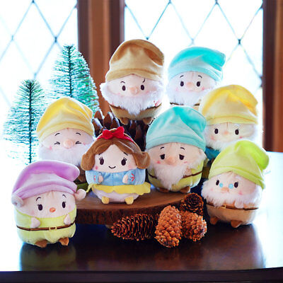 Snow White Scented Ufufy Plush Collection • 5.38£