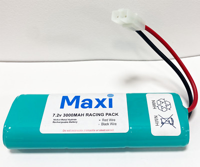 3000mA High Powered Battery For RC Remote Control Heng Long German Tiger Tank • 17.25£