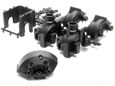 HPI Racing New In Pack 85036 GEARBOX NITRO 3  • 10.99£