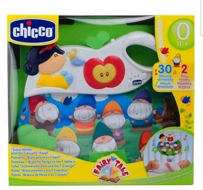CHICCO Baby Toy   • 11.99£