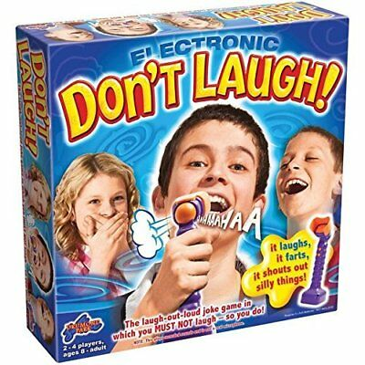 Don't Laugh - Kids Board Game • 8.99£