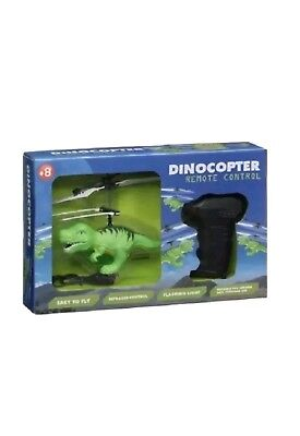 Dinocopter Remote Control Brand New. Fast Delivery  • 15£