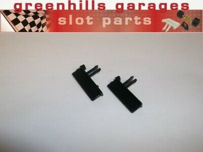Greenhills Carrera Evolution Guide Blade Pair For Conversion To Scalextric + ... • 3.62£