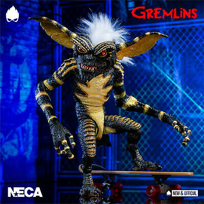NECA - Ultimate Stripe Gremlins Action Figure [IN STOCK] • NEW & OFFICIAL • • 34.90£