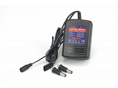 Fusion NX83 Tx/Rx Charger • 13.79£