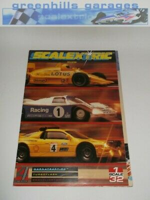 Greenhills Scalextric Catalogue 29th Edition 1988 - CAT29 • 9.99£