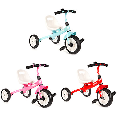 Boppi Kids Trike 3 Wheeled Ride-On Toddler Pedal Tricycle  • 32.99£