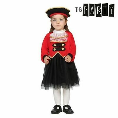 Costume For Babies Pirate (3 Pcs) • 7£