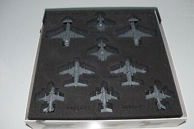 Aeronautica Imperialis Foam Trays  GW  Wings Of Vengeance • 14.50£