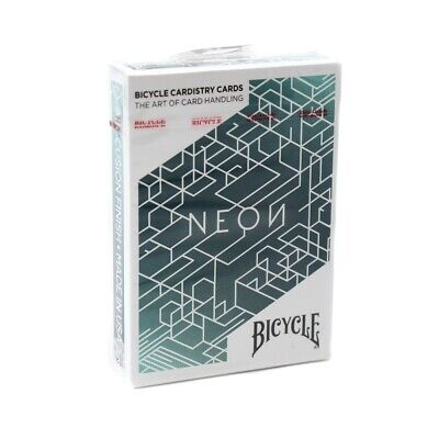 Bicycle Neon Cardistry Playing Cards • 8.48£