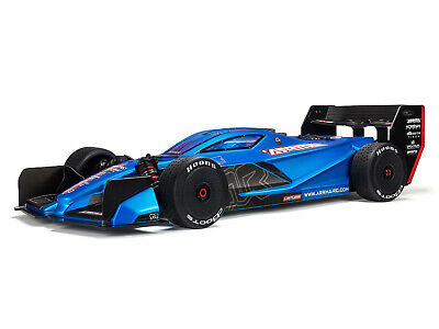 LIMITLESS Speed Bash 1/7th 4WD Roller C-ARA109011 • 395.99£