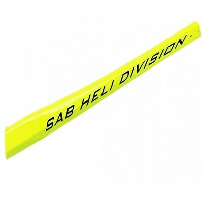 H0936-S Carbon Boom Fireball Yellow • 24.29£