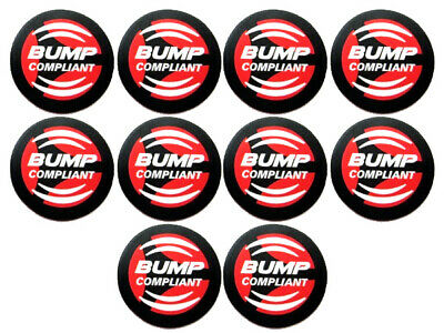 Revolectrix BUMP Tag 10 Pack - User Programmable • 19.48£