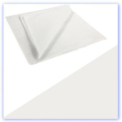 Lightweight Tissue Covering Classic White 50 X 76cm 5 Sheets • 7.99£