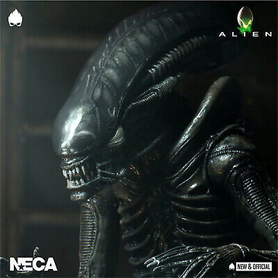 NECA Alien 1979 Ultimate Big Chap 40th Anniversary [IN STOCK] •NEW & OFFICIAL• • 35.95£