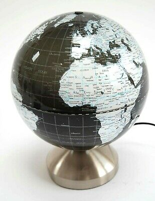 Light Up Globe 20cm Diameter • 19.99£