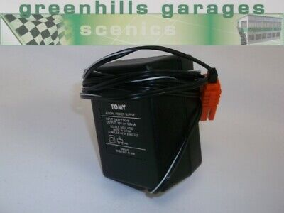Greenhills Tomy Aurora Plug In Transformer 16V - Used - MACC736 • 9.89£
